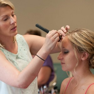 Makeup by Jenna M - Makeup Artist / Wedding Services in Battle Creek, Michigan