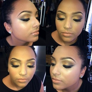 Makeup By: JModel - Makeup Artist in Brooklyn, New York