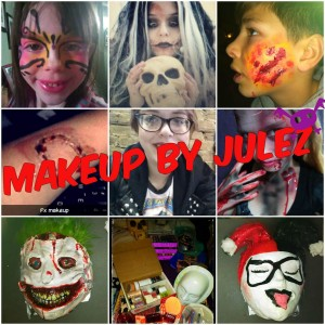 Makeup By Julez - Body Painter / Makeup Artist in Berwyn, Illinois