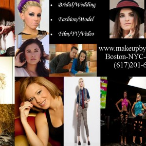 Makeup by Mau - Makeup Artist / Wedding Services in Boston, Massachusetts