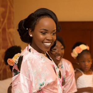 Makeup by Mufaro - Makeup Artist / Wedding Services in Boston, Massachusetts