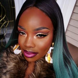 Makeup by nakimah