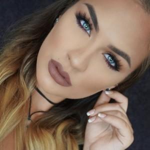 Makeup by Sarah Antonucci