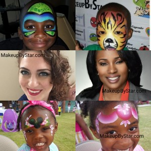 Makeup By Star - Makeup Artist / Face Painter in Lithonia, Georgia