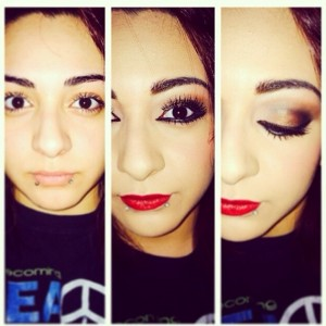 Makeup by Vanessa - Makeup Artist / Hair Stylist in Houston, Texas