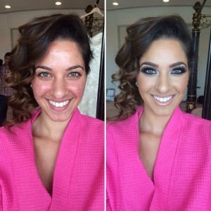 Makeup by Xiomara