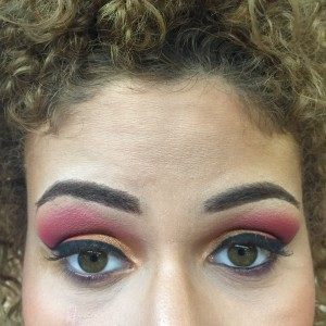 Makeup Gyal - Makeup Artist / Halloween Party Entertainment in Miami Gardens, Florida