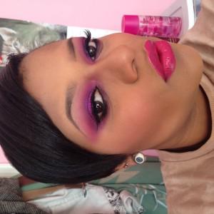 MakeupAndAllThatJas - Makeup Artist in Upper Marlboro, Maryland