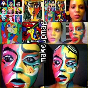 Makeupmag - Face Painter in Los Angeles, California