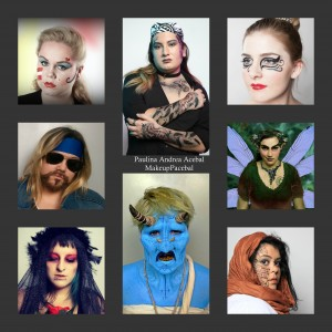 MakeupPacebal - Makeup Artist / Body Painter in Los Angeles, California