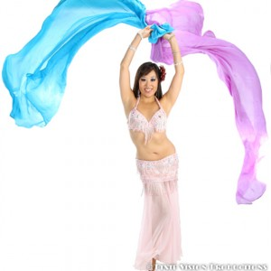 Maki Bellydance - Belly Dancer in Vancouver, British Columbia