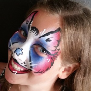 Making Faces 4 Fun - Face Painter / College Entertainment in Palm Bay, Florida