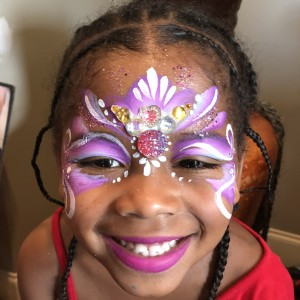 Making Faces by MAY - Face Painter in New Iberia, Louisiana