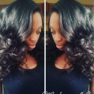 Makings of Bre Hair - Hair Stylist in Jacksonville, Florida