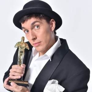 Maks Annaev - Comedian / Cabaret Entertainment in Orlando, Florida