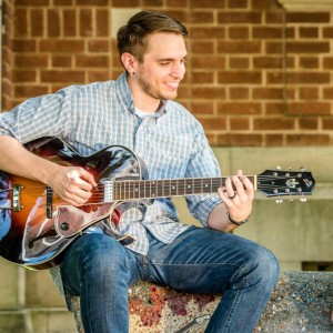 Malachi Million - Guitarist in Lincoln, Nebraska