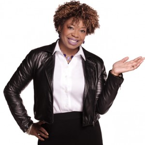 Malaika Simmons - Leadership/Success Speaker in Ashburn, Virginia