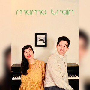 Mama Train - Wedding Band in Andover, Connecticut