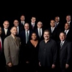 Mambo Legends Orchestra - Salsa Band / Latin Band in New York City, New York