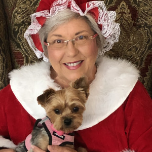 Mamma Wendy Claus - Mrs. Claus in Charlotte, North Carolina