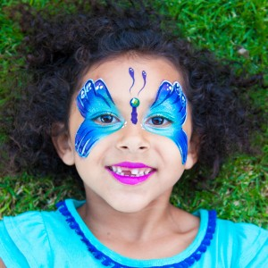 MammaMonkey's Face Painting, Balloons & More! - Face Painter / Body Painter in Torrance, California