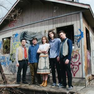 Mamma's Marmalade - Bluegrass Band in Amherst, Massachusetts