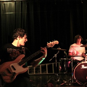 Man Hands - Rock Band / Alternative Band in Andover, Massachusetts