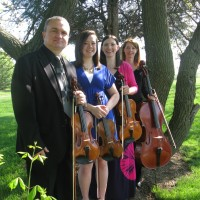Manassas String Quartet - String Quartet in Manassas, Virginia