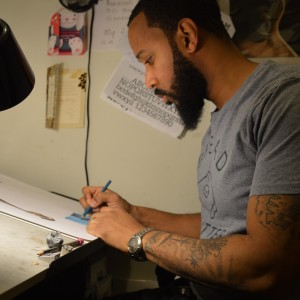 ManassehART - Caricaturist / Family Entertainment in San Antonio, Texas