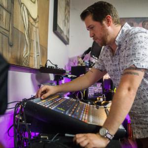 Mancini Mixing - Sound Technician in Fullerton, California
