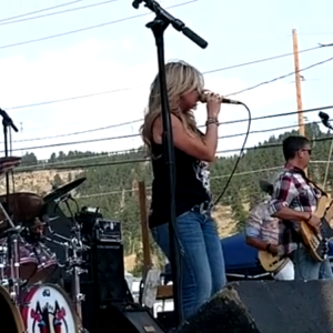 Mandi Layne & The Lost Highway - Country Band in Birch Run, Michigan
