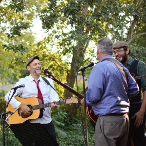 The Joy Drops - Bluegrass Band / Dixieland Band in Oakland, California