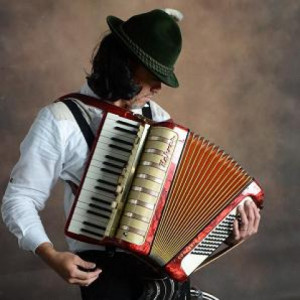 Papa Bavarian - Accordion Player - Accordion Player in New York City, New York