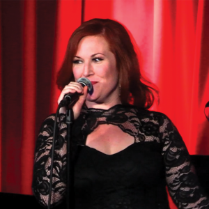 Mandy Kemp, Jazz Vocalist - Jazz Singer in Sherman Oaks, California