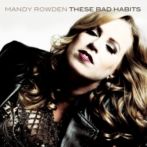 Mandy Rowden Band - Americana Band in Austin, Texas