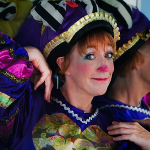Mandy the Clown - Clown / Storyteller in Silver Spring, Maryland