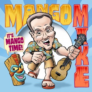 Mango Mike - Ukulele Player / Beach Music in Chicago, Illinois