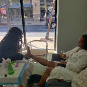 Mani 2 U - Mobile Spa in Washington, District Of Columbia