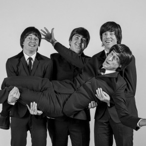 Mania! - Beatles Tribute Band in Sacramento, California