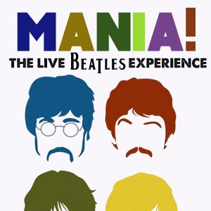 Mania! The Live Beatles Experience - Beatles Tribute Band / Tribute Band in Sacramento, California