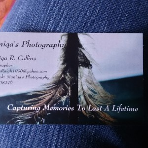 Maniqa's Photography - Photographer in Plattsburgh, New York
