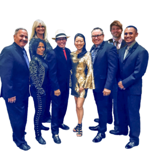 Manny Cepeda Orchestra - Salsa Band in San Diego, California