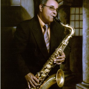 "Manrros""the Singer And Sax Player"" - Saxophone Player in Orlando, Florida"