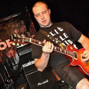 Manus AudioTech - Guitarist in Jeffersonville, Indiana