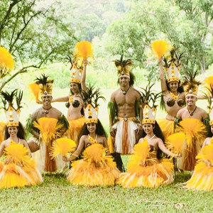 Ma'ohi Nui - Polynesian Entertainment in Ewa Beach, Hawaii