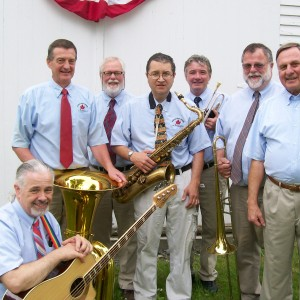 Maple Leaf Seven - Dixieland Band / Swing Band in St Johnsbury, Vermont