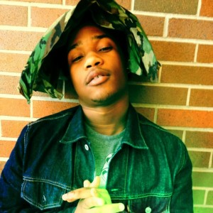 Mar F Blaze - Hip Hop Artist in Linden, New Jersey