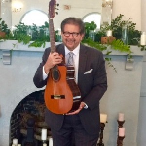 Marc Mannino, Guitarist - Guitarist / Wedding Entertainment in Sarasota, Florida