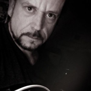 Marc Novoselec, World-Fusion Guitarist