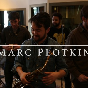 Marc Plotkin - Indie Band in Brooklyn, New York